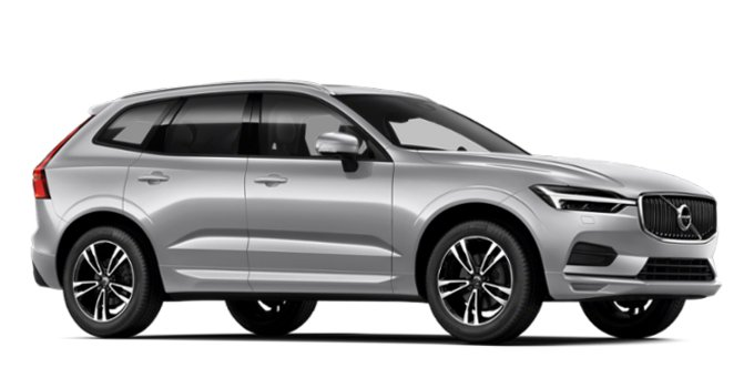 Volvo XC60 T5 R-Design 2021 Price in Russia