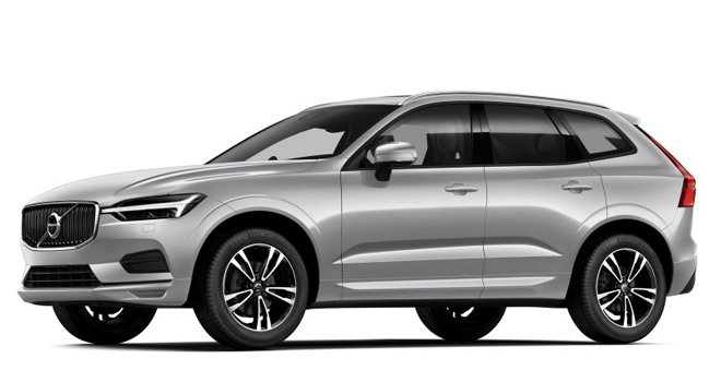Volvo XC60 T6 Momentum 2021 Price in Turkey