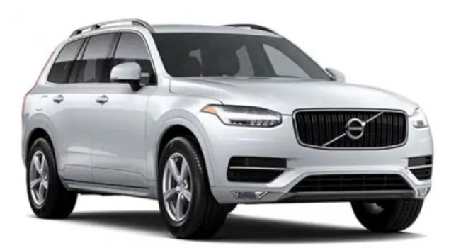 Volvo XC90 Momentum Luxury 2019 Price in Russia