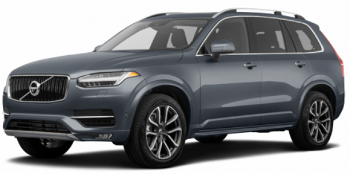 Volvo XC90 Momentum T8 eAWD 2019 Price in China