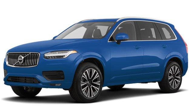 Volvo XC90 T5 R-Design 2020 Price in Kuwait