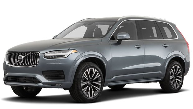 Volvo XC90 T5 R-Design AWD 2020 Price in Macedonia