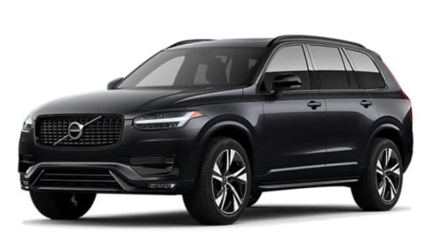 Volvo XC90 T6 R-Design 2022 Price in Qatar