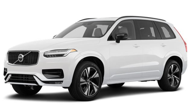 Volvo XC90 T6 R-Design AWD 2020 Price In Hong Kong ...