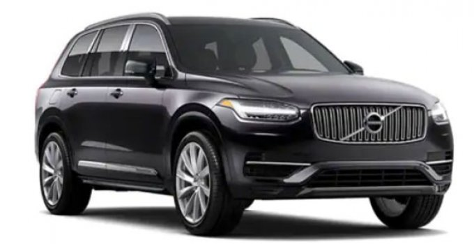 Volvo XC90 T8 Excellence Hybrid 2019 Price in Oman