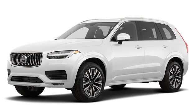Volvo XC90 T8 eAWD R-Design 2020 Price in China