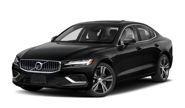 Volvo S60 Hybrid T8 Inscription 2021 Price in Ecuador