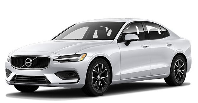 Volvo S60 T5 Inscription AWD 2021 Price in Uganda