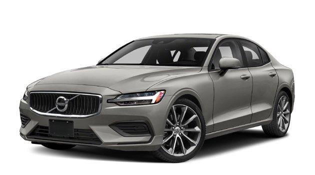 Volvo S60 T5 R-Design 2022 Price in Germany