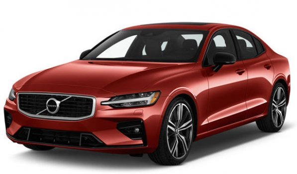Volvo S60 T6 R-Design 2021 Price in Turkey