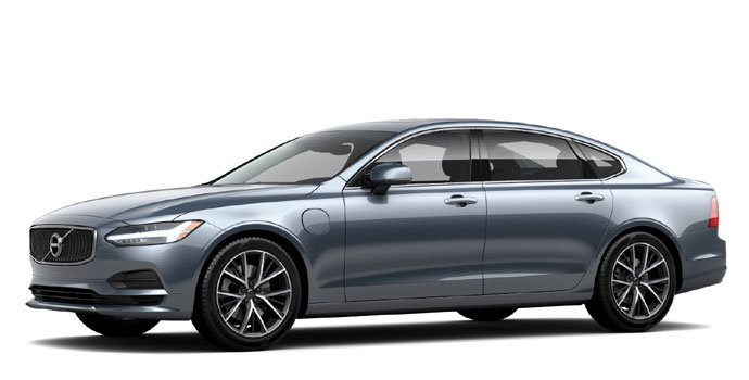 Volvo S90 Recharge T8 Inscription Plug-In Hybrid 2022 Price in Kuwait