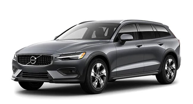 Volvo V60 T5 Cross Country 2021 Price in Romania