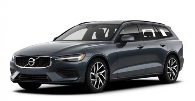 Volvo V60 T5 Momentum 2022 Price in Qatar