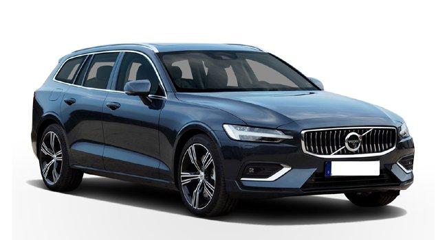 Volvo V60 T5 R-Design 2022 Price in Qatar