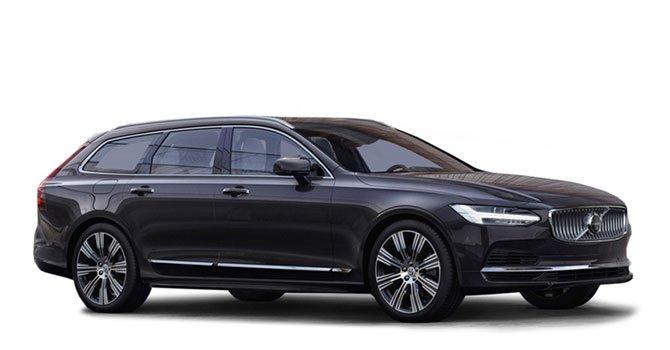 Volvo V90 T5 R-Design 2022 Price in Nepal