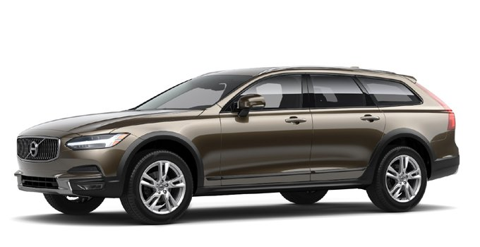 Volvo V90 T6 Cross Country 2021 Price in Thailand