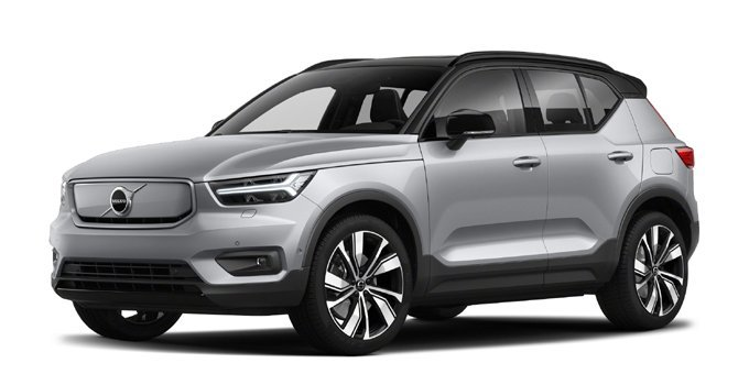 Volvo XC40 Recharge R-Design P8 Electric 2021 Price in China