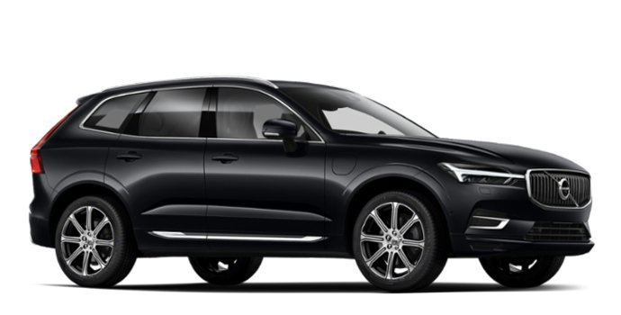 Volvo XC60 Hybrid T8 Inscription 2021 Price in Turkey