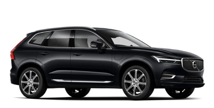 Volvo XC60 Hybrid T8 R-Design 2021 Price in Norway