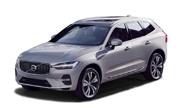 Volvo XC60 T6 Momentum 2022 Price in New Zealand