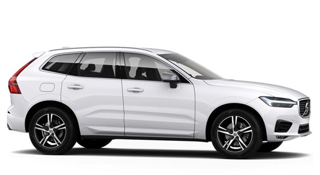 Volvo XC60 T6 R-Design 2021 Price in Singapore