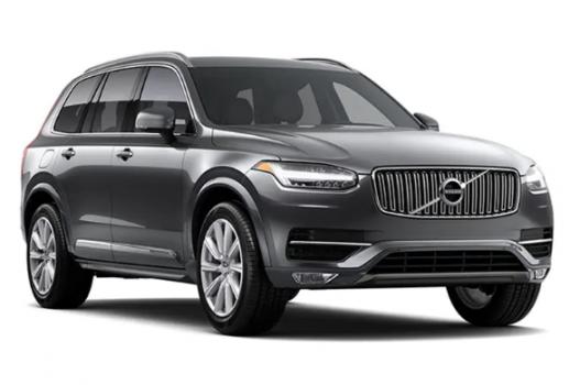 Volvo XC90 Inscription T8 eAWD 2018 Price in Dubai UAE