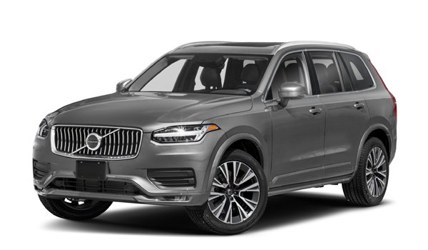 Volvo XC90 T5 Momentum 2022 Price in South Africa