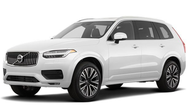 Volvo XC90 T5 R-Design 2021 Price in Germany