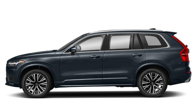 Volvo XC90 T6 Momentum 2021 Price in Singapore