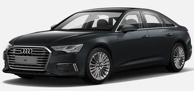 Audi A6 2019 Price in South Africa