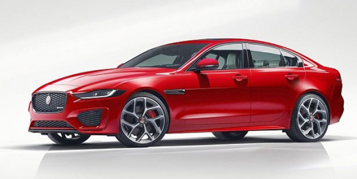 Jaguar XE 2019 Price in Norway