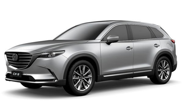Mazda CX-9 AWD 2020 Price in Oman