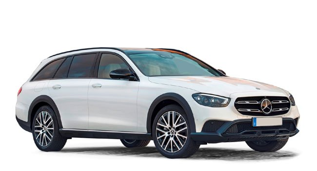 Mercedes Benz E Class E450 4MATIC All Terrain 2021 Price in Sri Lanka