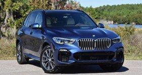 BMW X5 xDrive50i 2019