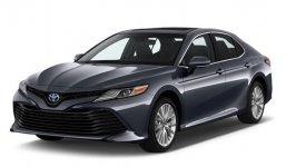 Toyota Camry XSE V6 Auto 2020