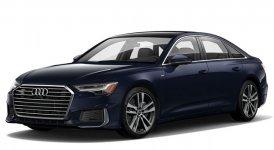 Audi A6 Premium 45 TFSI quattro 2021