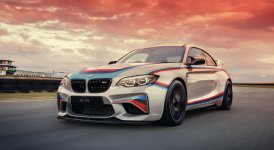 BMW M2 CSL 2021