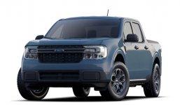 Ford Maverick XLT 2022