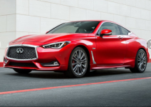 Infiniti Q Series 60 Coupe