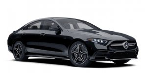 Mercedes AMG CLS 53 Coupe 2022