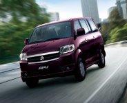Suzuki APV Van GLX