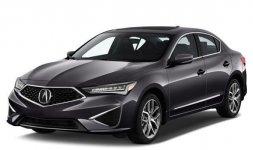 Acura ILX FWD 2021