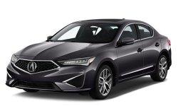 Acura ILX w/Premium Pkg 2020