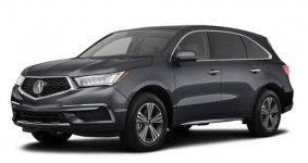 Acura MDX 3.5L FWD 2021