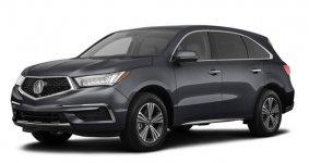 Acura MDX 3.5L SH-AWD 2021
