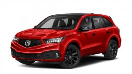 Acura MDX PMC Edition 2021