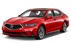 Acura RLX with Technology Pkg 2020