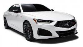 Acura TLX 3.0L AWD 2021