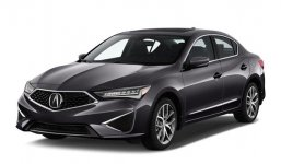 Acura ILX Premium Package 2022