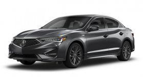 Acura ILX Premium & A-Spec Package 2021